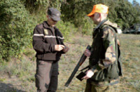 Formation de Garde chasse particulier