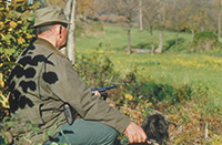 Formation guides de chasse